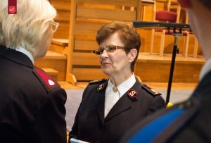 General_Linda_Bond_Stockholm mars 2013