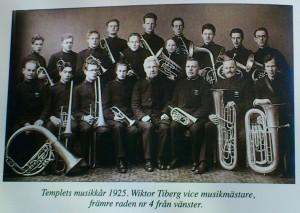 Templets_Hornmusikkår_1925