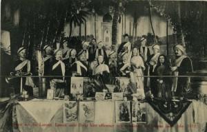 Indiskfest Borås 1910