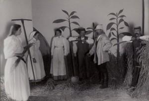 Skördefest_Uppsala_1900