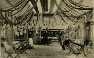 Vårbasar_Trollhättan_1906