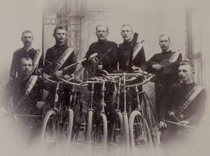 Cykelbrigad Kumla
