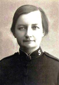Ester Pettersson Javas Ängel