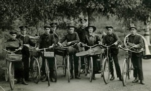 Mora 1922
