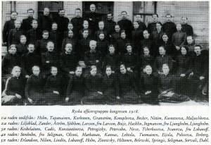 Ryska_Frälsningsofficerare_1918