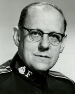 Överstelöjtnant Erik Håkanson