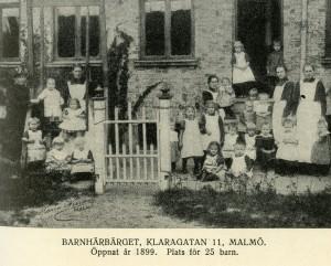 Malmö_Barnhärbärget