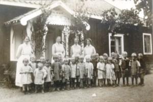 Stenby barnkoloni