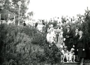 Sommarläger_Hemförbundet_Smålandsgården_1984