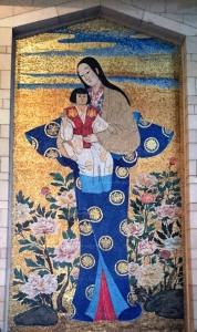 BA_Japans Maria med Jesusbarnet
