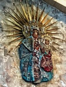 BA_Polens Maria med Jesusbarnet
