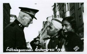 Kommendör Karl Larsson