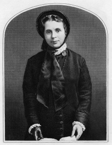 Catherine Booth 1882