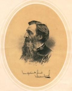 William Booth_Internationella Kongressen 1886