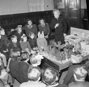 Stockholm 6 Söndagsskolan 1947