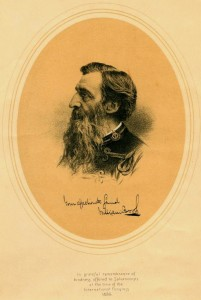 William Booth_Tack_för_vänligheten som Salvationisterna visade under den Internationella Kongressen 1886